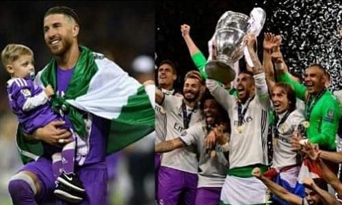Ramos thành người hùng ở Nigeria vì hiểu nhầm