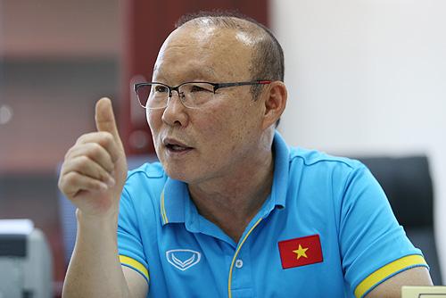 Tuyển Việt Nam sang Hàn Quốc luyện quân trước thềm AFF Cup