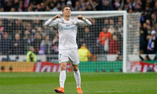 Nóng: Real không gia hạn hợp đồng với Ronaldo