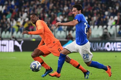 Hà Lan và Italy thiệt hại nặng nề vì lỡ World Cup 2018. Ảnh: Marca.
