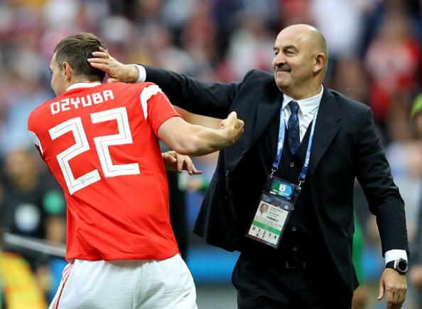 Nga giành chiến thắng năm sao trong trận mở màn World Cup 2018 - ảnh 3