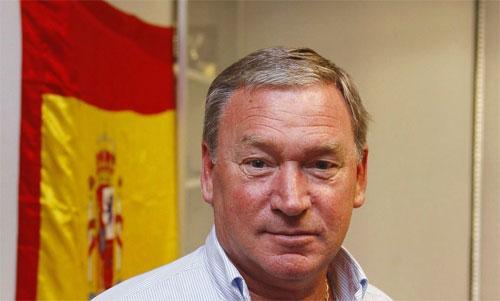 HLV Clemente từng dẫn dắt Tây Ban Nha tại World Cup 1994, 1998 và Euro 1996. Ảnh: Marca