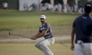 Không có golfer âm gậy sau ba vòng đầu US Open