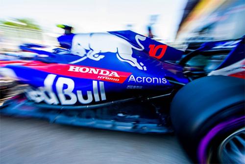 Đội Red Bull F1 chia tay Renault, kết duyên cùng Honda - ảnh 4