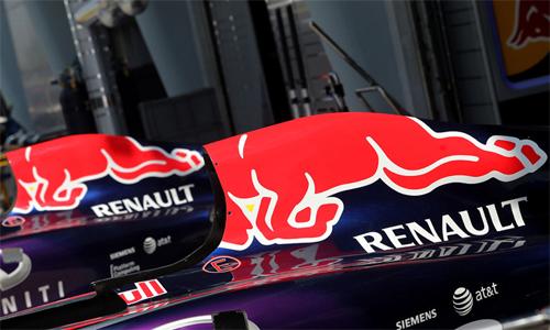 Đội Red Bull F1 chia tay Renault, kết duyên cùng Honda - ảnh 1