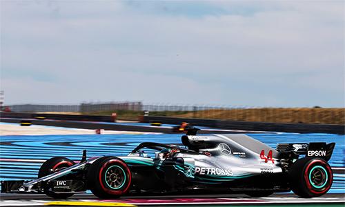 Vettel mắc lỗi, Hamilton về nhất tại Grand Prix Pháp - ảnh 3