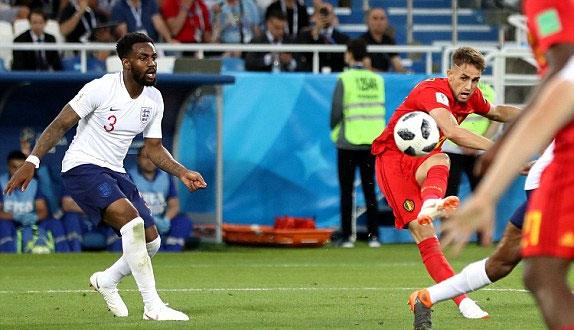 Januzaj ghi bàn đẹp mắt làm nên chiến thắng.