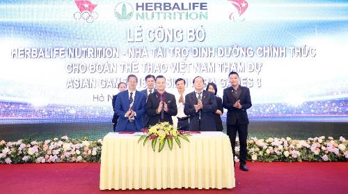 Bài toán dinh dưỡng cho các VĐV chuyên nghiệp Việt Nam - ảnh 1