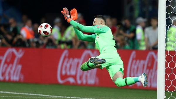 Croatia vào tứ kết nhờ chiến thắng trong loạt luân lưu - page 2 - 3