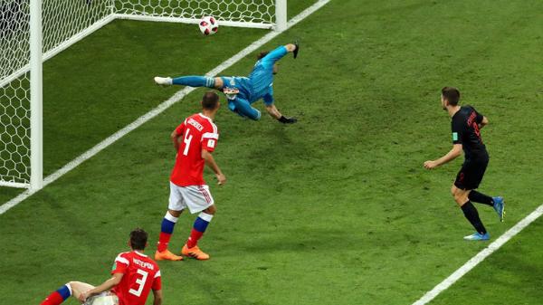 Croatia đánh bại Nga trên chấm luân lưu, gặp Anh ở bán kết - page 2 - 2