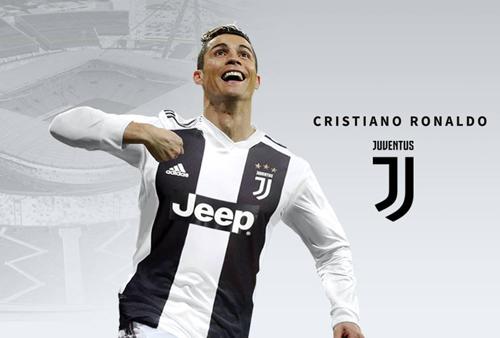 Ronaldo được kỳ vọng sẽ giúp Juventus giành chức vô địch Champions League.