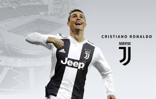 Ronaldo sẽ bước đoạn đường cuối trong sự nghiệp cùng Juventus. Ảnh:AS.