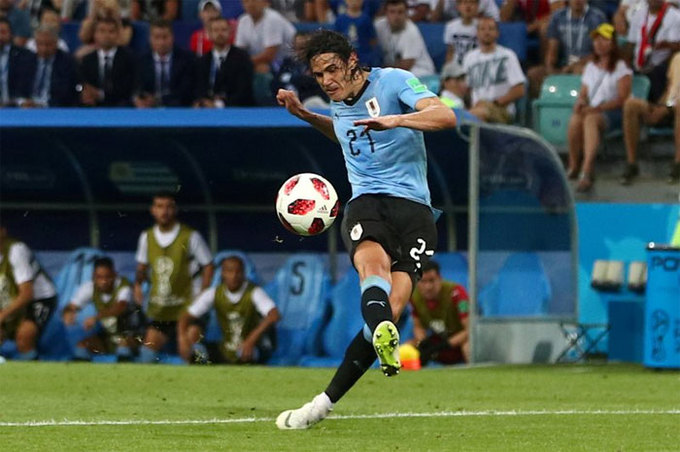 10 bàn thắng đẹp nhất World Cup 2018