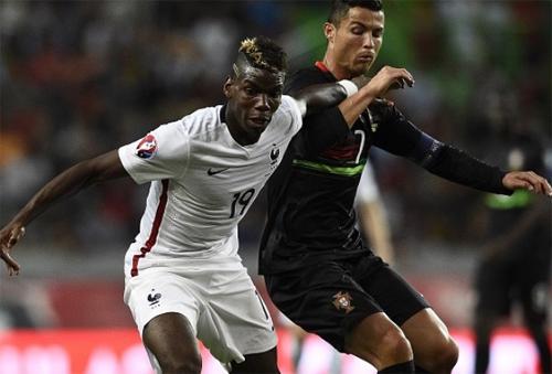 Sau khi mua Ronaldo, Juventus muốn tuyển mộ tiếp Pogba cho tham vọng vô địch Champions League.