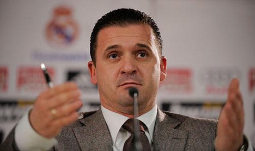 Cựu Giám đốc Real: Ronaldo ra đi vì bất hoà với Perez