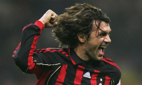 Maldini trở lại Milan: Tiếng vọng hoàng kim