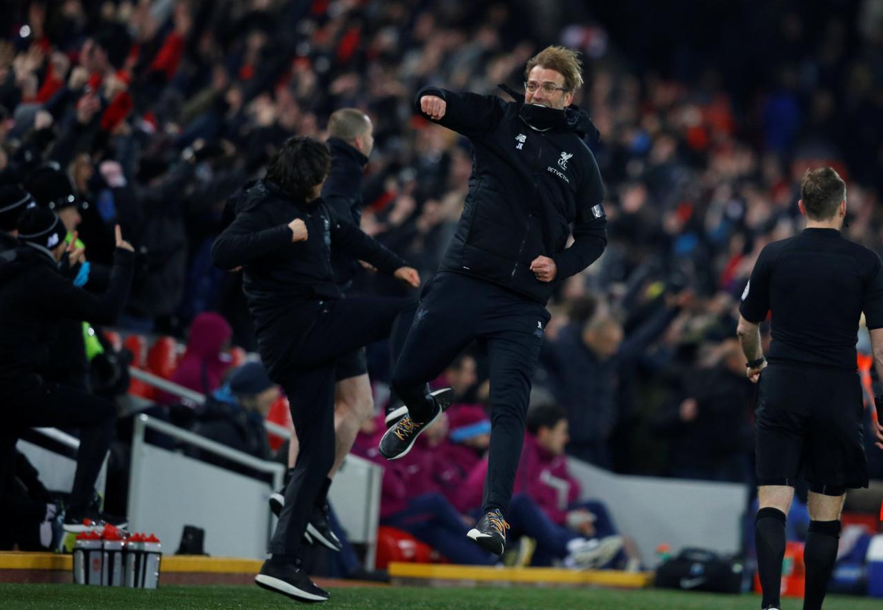 Liverpool và giấc mơ mùa mới