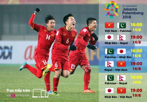 Văn Quyết: 20 cầu thủ Olympic Việt Nam đều là đội trưởng - 1
