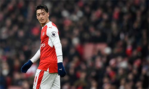 Ozil chơi tốt hay dở sẽ ảnh hưởng rất lớn đến thành bại của Arsenal mùa giải mới.