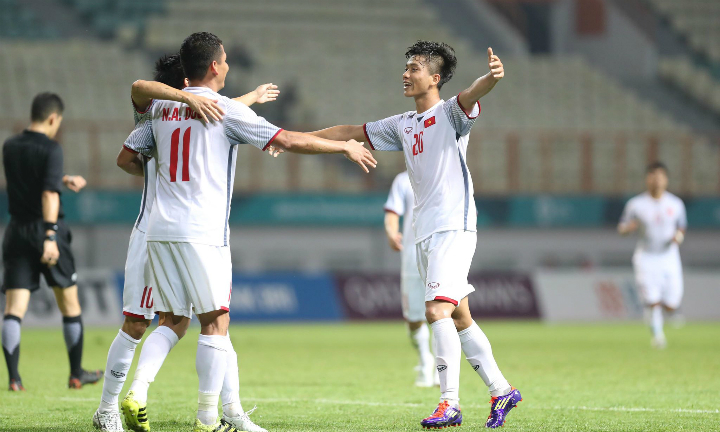 Kịch bản trận cuối của U23 Việt Nam và U23 Nhật Bản
