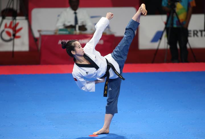 co-gai-vang-cua-taekwondo-viet-nam-gap-su-co-ngay-ra-quan-asiad