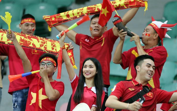 Asiad 2018 sẽ được phát sóng ở Việt Nam từ ngày 22/8