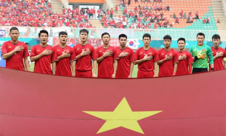 Tấm HC đồng sẽ là kết thúc tuyệt vời cho hành trình của Việt Nam tại Asiad 2018. Ảnh:Đức Đồng.