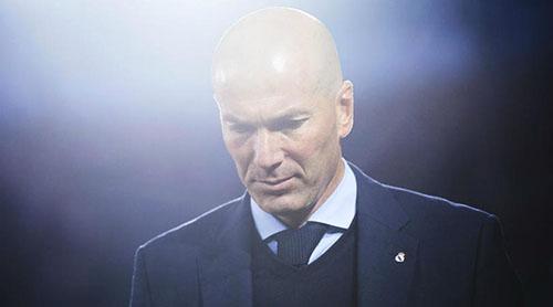 Zidane nằm trong số những HLV được săn đón nhất trên thế giới hiện nay. Ảnh: Reuters.