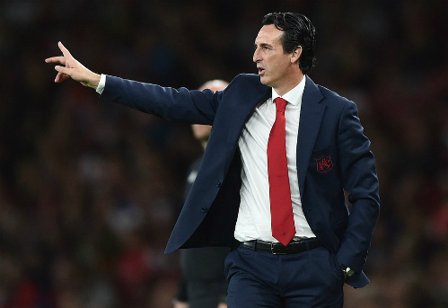 Các trận đấu của Arsenal dưới triều đại Unai đang có nhiều nét đổi mới tích cực.