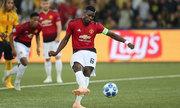 Pogba phải hứa với Mourinho để tiếp tục được đá phạt đền