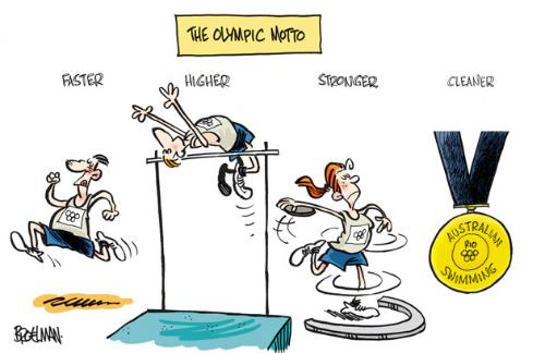 Khẩu hiệu của Olympic hướng tới các môn thể thao mang tính vận động. Điều đó khiến cờ vua vắng bóng ở đại hội.