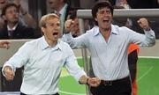Klinsmann: 'Low phải đưa tuyển Đức vào bán kết Euro 2020'