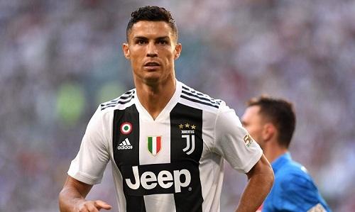 Cáo buộc hiếp dâm với Ronaldo khiến Juventus chịu thiệt hại về tài chính. Ảnh: Reuters.