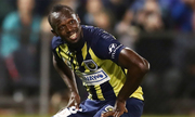 Usain Bolt bị kiểm tra doping sau khi ghi bàn ở Australia