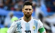 Cappa: 'Messi chỉ là con người với khả năng makerting'