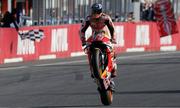 Marc Marquez vô địch MotoGP lần thứ năm