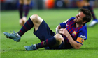 Barca không thắng khi Messi vắng mặt ở El Clasico