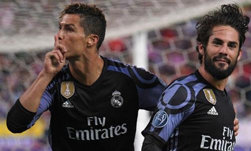 Ronaldo chủ động bỏ Real để sang Juventus, chứ không phải Real không muốn giữ. Ảnh: Reuters
