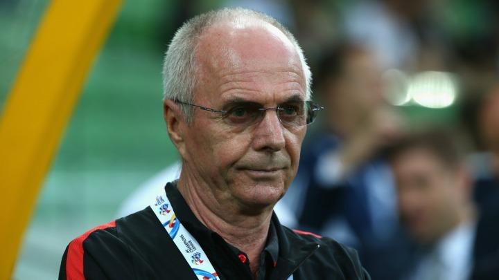 Ông Eriksson được kỳ vọng giúp Phillipines thu hút nhiều tài năng hải ngoại trở về khoác áo đội tuyển. Ảnh: FSA.