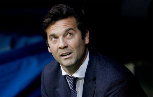 Nếu xà ngang không có hai lần ngăn bàn thắng của Valladolid, Solari có thể đã phải nhận thất bại.