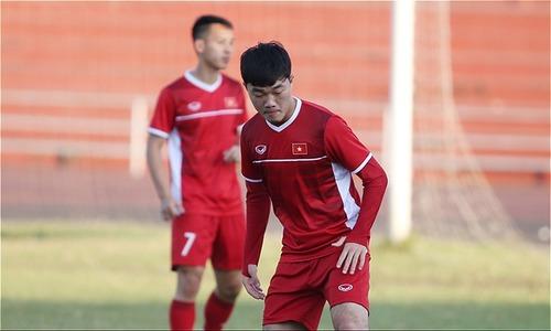 Văn Lâm và Xuân Trường đá chính ở trận ra quân AFF Cup