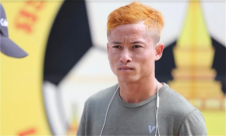 LĐBĐ Lào vẫn chưa phản hồi về việc Messi Lào tuyên bố rời đội. Ảnh: Đức Đồng.