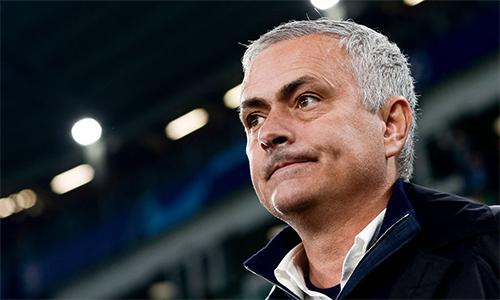 Mourinho muốn xem Man City như mọi đối thủ khác của Man Utd.