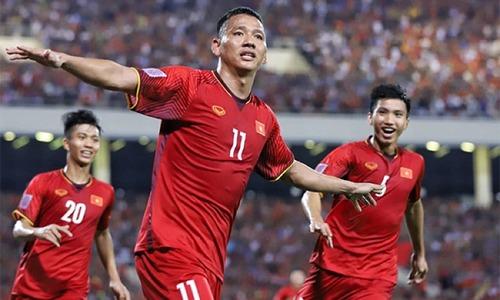 Video: Việt Nam vs Malaysia