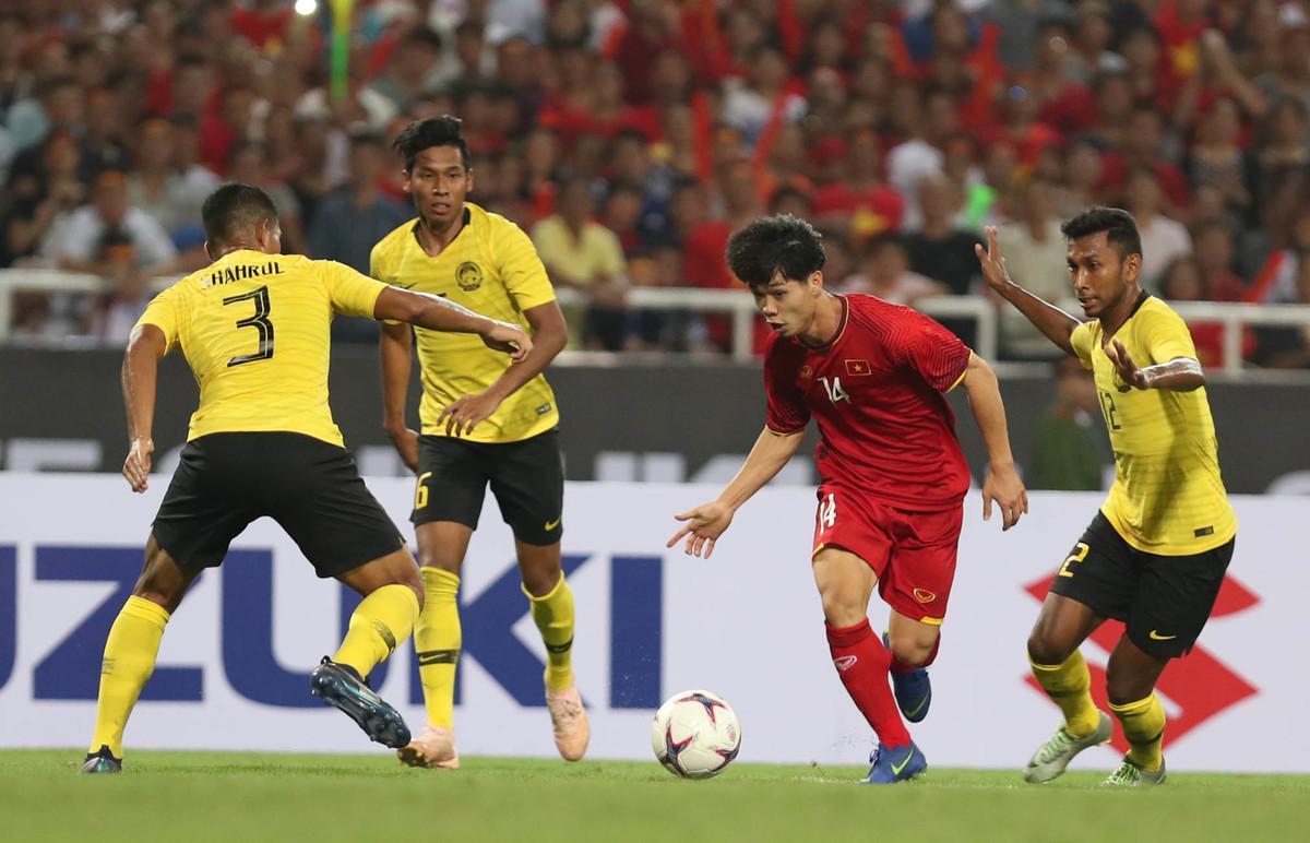 Fox Sports Asia: 'Việt Nam biết cách chiến thắng mà không cần chơi quá hay'