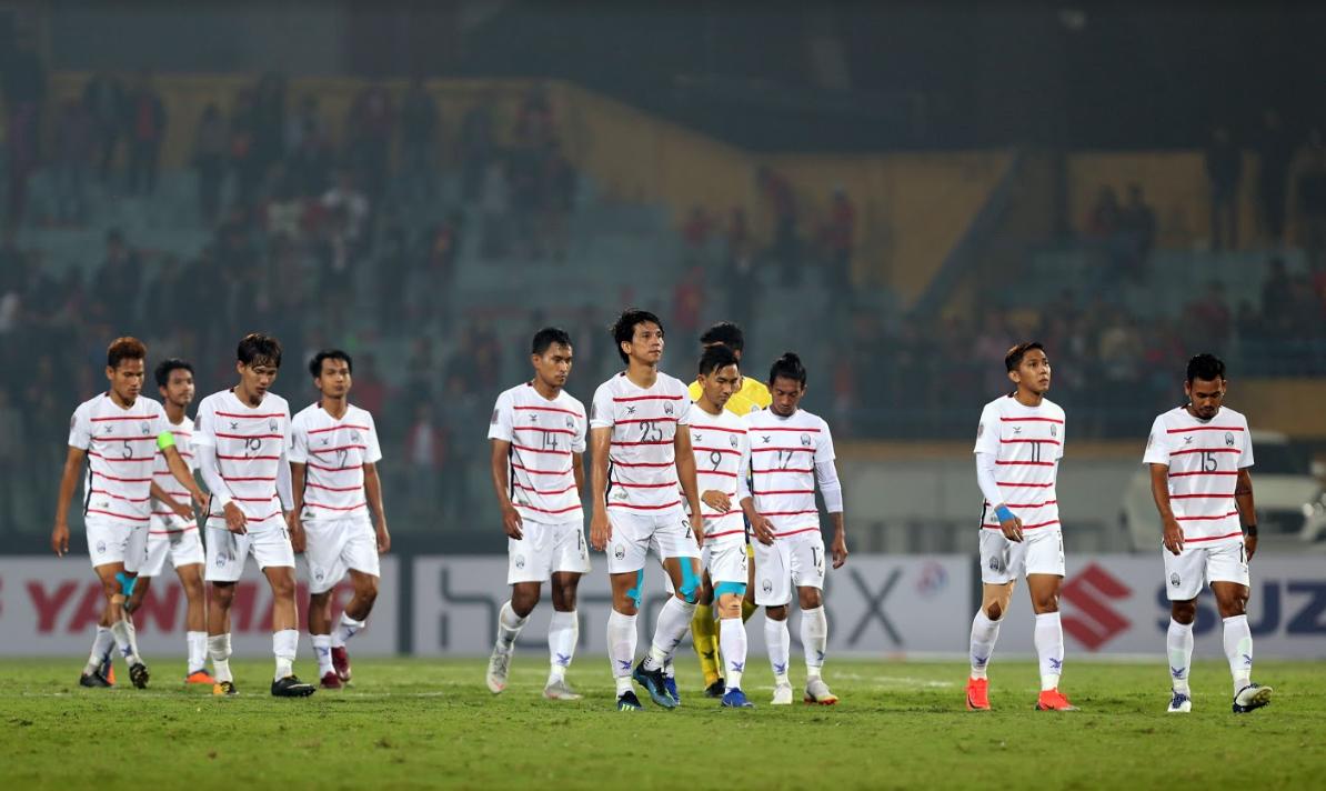 Fox Sports tin Việt Nam sẽ còn chơi hay hơn ở bán kết AFF Cup 2018