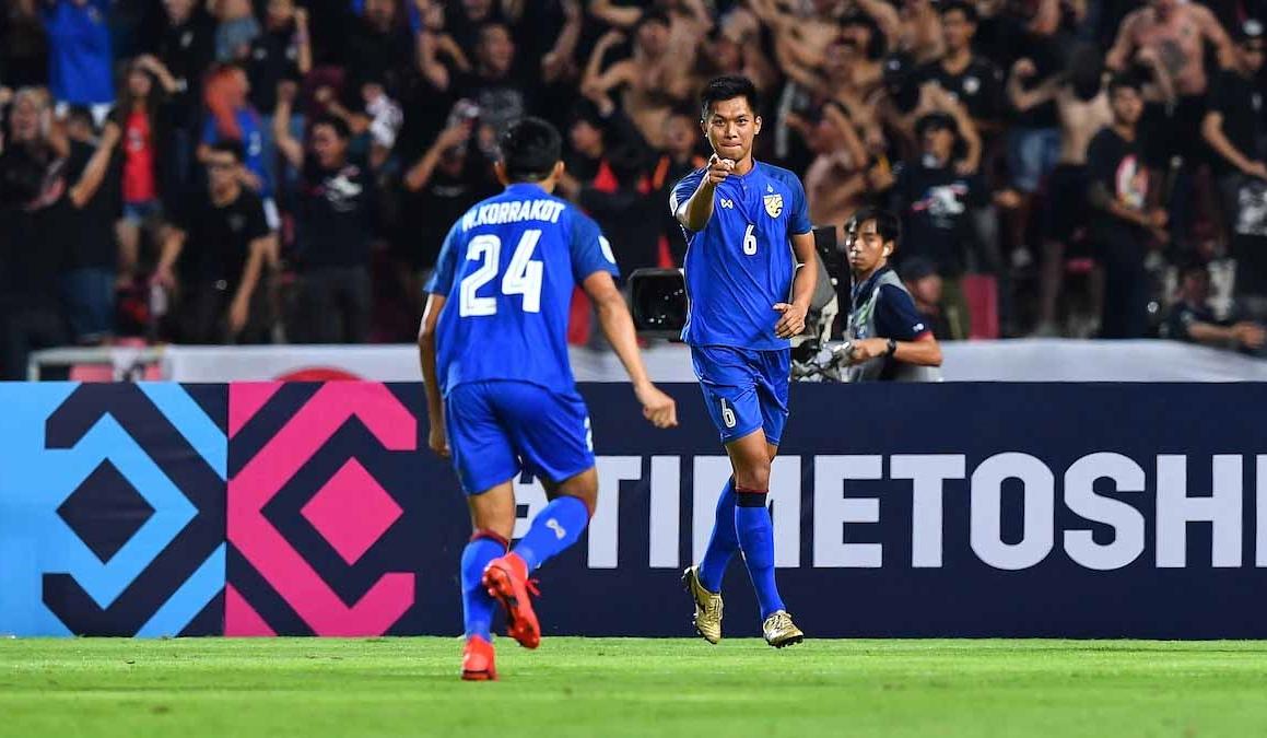 Anh Đức, Công Phượng vào Đội hình tiêu biểu vòng bảng AFF Cup