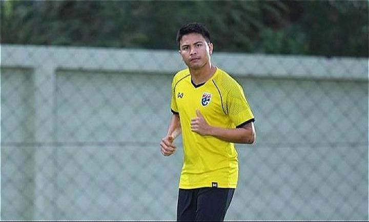 Thái Lan có nguy cơ mất trụ cột ở lượt đi bán kết AFF Cup