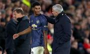 Mourinho: 'Man Utd thiếu những con chó điên'