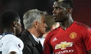 Mourinho: 'Pogba là kẻ mang virus lây bệnh cho Man Utd'